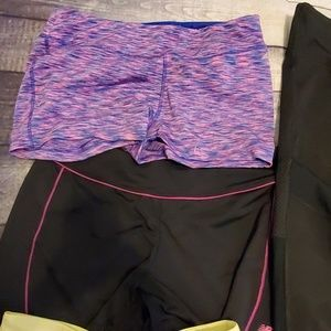 in description Shorts - Womens workout shorts